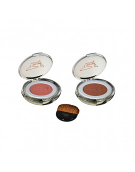 Glam Mineral Blush
