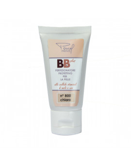 BB Plus Cream